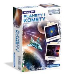 Planety i komety - 2825847762