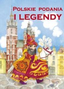 Polskie podania i legendy - 2825848322