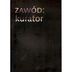 Zawód: Kurator - 2857713724