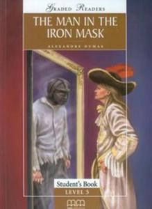 The man in the iron mask Student's Book - 2825849365