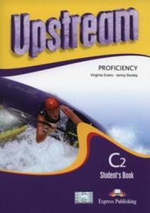 Upstream Proficency C2 Student's book + CD - 2825850676