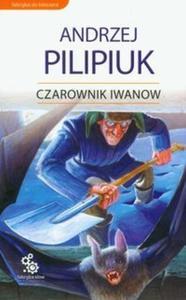 Czarownik Iwanow - 2825645697