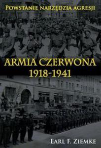 Armia Czerwona 1918-1941 - 2851038193