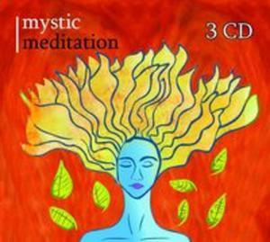 Mystic Meditation 3CD - 2857718364