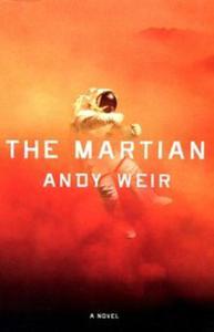 The Martian - 2825854316