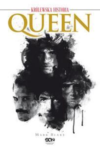 Queen. Królewska historia - 2857719492