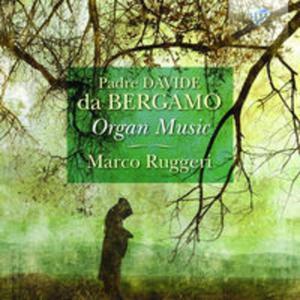 Da Bergamo: Organ Music - 2825855084