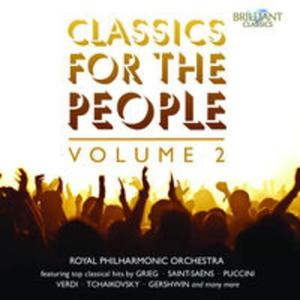 Classics For The People Vol. 2 - 2857719555