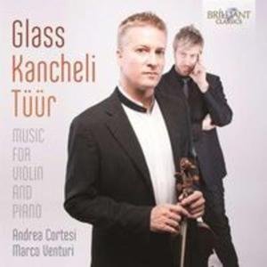 Music For Violin & Piano - 2825855108
