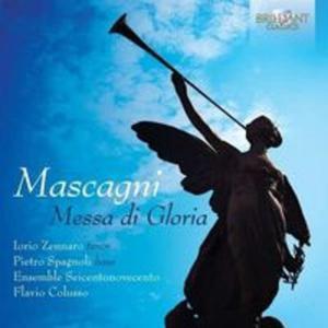 Mascagni: Messa Di Gloria - 2825855119