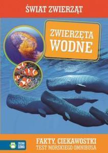 Świat zwierząt. Zwierzęta wodne - 2857719609