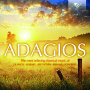 Adagios Compilation - 2853556513
