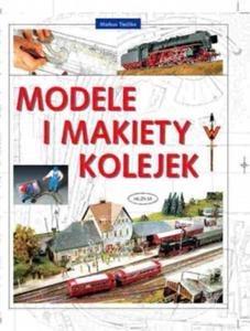 Modele i makiety kolejek - 2825661918