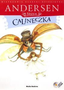 Calineczka + CD - 2825661923