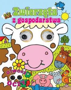Zwierzęta z gospodarstwa - 2825661938