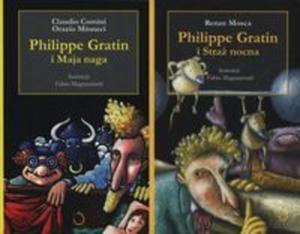 Philippe Gratin i Maja naga / Philippe Gratin i Straż nocna - 2825856220