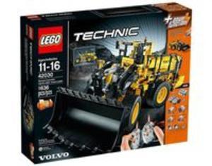 Lego Technic Koparka Volvo - 2857721318