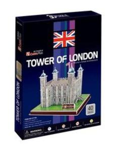 Puzzle 3D Tower of London - 2825857788