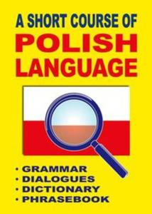 A Short Course of Polish Language - 2857723832