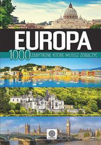 Europa. 1000 zabytków, które musisz zobaczyć - 2857723879