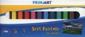 Pastele suche Prima Art 12 kolorów - 2825859912
