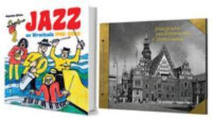 Jazz we wrocławiu 1945-2000 - 2857724473