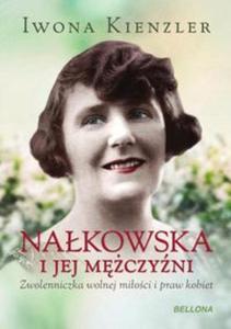 Na�kowska i jej m�czy�ni - 2825860030