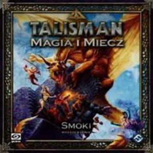 Talisman Magia i Miecz Smoki - 2857724603