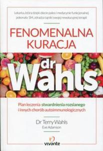 Fenomenalna kuracja dr Wahls - 2857724821
