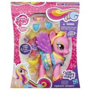 My Little Pony Modny kucyk Princess Cadance - 2851045743