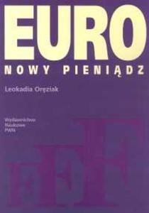 Euro Nowy pieniądz