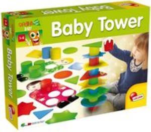 Carotina Baby Tower - 2853564463