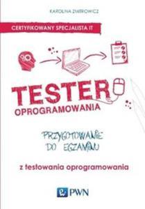 Tester oprogramowania Przygotowanie do egzaminu z testowania oprogramowania - 2857727593