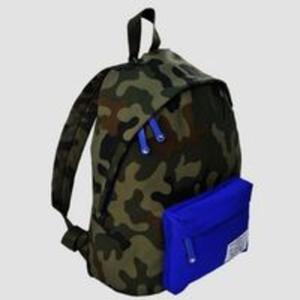 Plecak młodzieżowy Moro - 2825864395