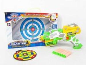 Space Blaster Pistolet na miękkie pociski - 2825864407