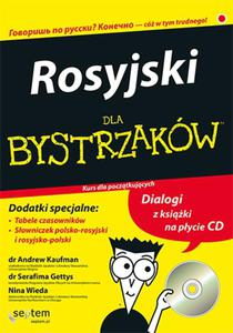 Rosyjski dla bystrzaków - 2857729089
