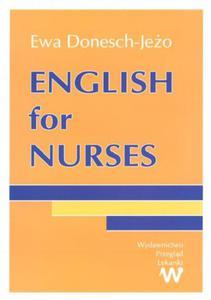 English for Nurses - 2825865241