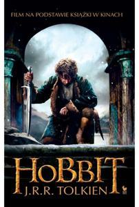 Hobbit, czyli tam i z powrotem (okładka filmowa) - 2857729951