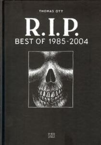 R.I.P. Best of 1985-2004 - 2857730136