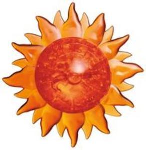 Słońce Crystal Puzzle