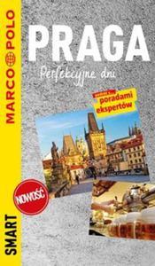 Praga przewodnik Marco Polo SMART - 2857733360
