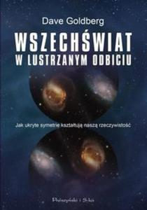 Wszechświat w lustrzanym odbiciu - 2857733857