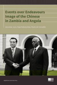 Events over Endeavours Image of the Chinese in Zambia and Angola - 2825869763