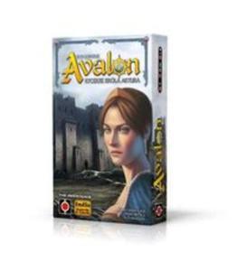 Avalon Rycerze króla Artura - 2857735485
