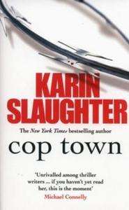 Cop Town - 2857736053