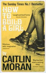 How to Build a Girl - 2825871602