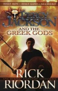 Percy Jackson and the Greek Gods - 2857736833