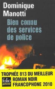 Bien connu des services de police - 2857737226