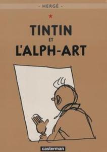 Tintin et l'Alph-Art - 2857737659