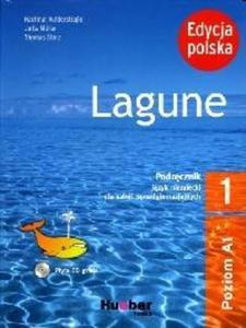 Lagune 1 Podręcznik